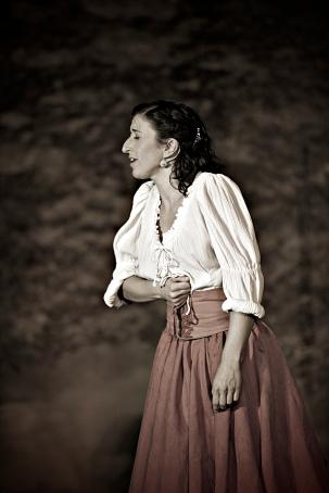 'La Taverna di Enrico' - Renaixement Tortosa, 2009 - Photo - Estudios Delta