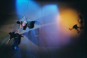 'Tempo' de Res de Res - Mercat de les Flors, 2006. Photo: Ernest Abentin