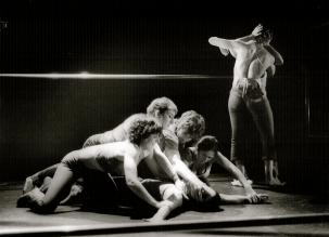 H(amort)3 - Institut del Teatre, 2001